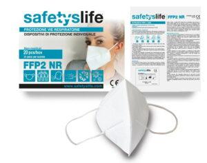 Maschera FFPP2 Certificata IVEA Vernici Bari